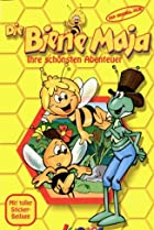 Image of Maya the Bee