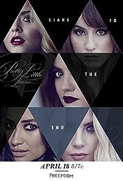 Pretty Little Liars - Season 7 poster