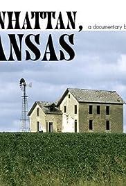 Manhattan, Kansas Poster