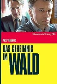 Das Geheimnis im Wald(2008) Poster - Movie Forum, Cast, Reviews