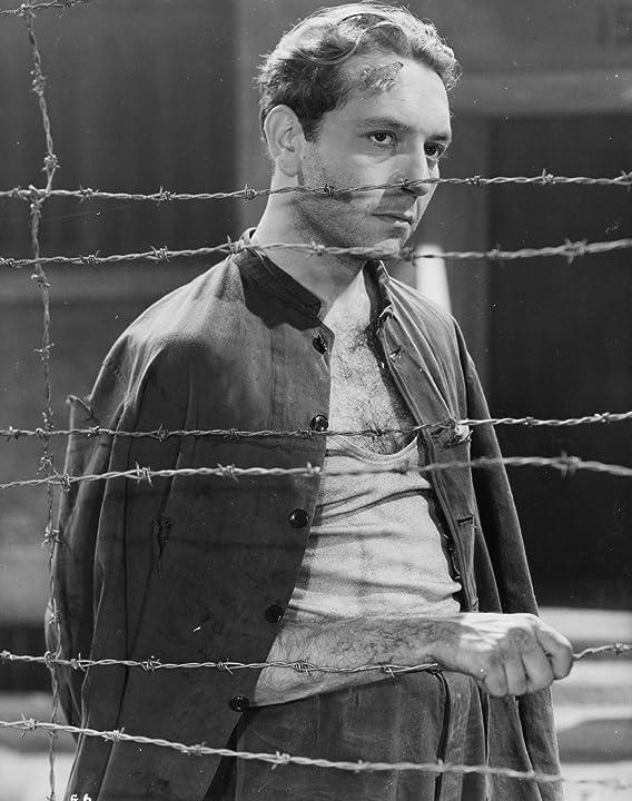 Paul Henreid in Night Train to Munich (1940)