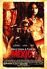 Once Upon a Time in Mexico(2003)