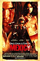 Image of Once Upon a Time in Mexico