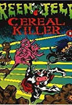 Green Jelly: Cereal Killer