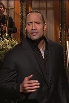 Image of Saturday Night Live: Dwayne Johnson/Ray LaMontagne