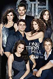One Tree Hill tv poster