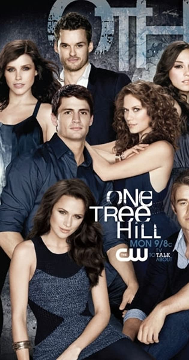how many episodes are there in season 1 of one tree hill