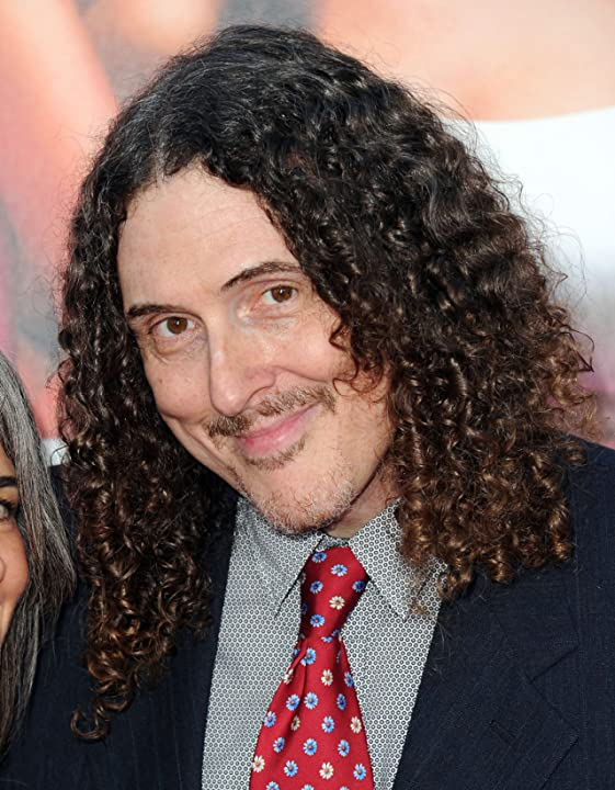 'Weird Al' Yankovic at Bridesmaids (2011)