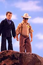 Image of Robot Chicken: Ban on the Fun