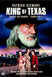King of Texas Poster