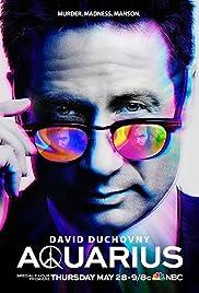 Aquarius Poster - TV Show Forum, Cast, Reviews