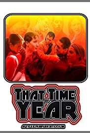 That Time of Year Poster