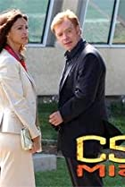 Image of CSI: Miami: Burned