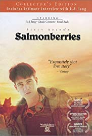 Salmonberries (1991) Poster - Movie Forum, Cast, Reviews