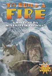 To Build a Fire Poster