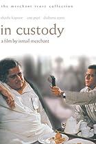 Image of In Custody
