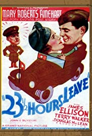 23 1/2 Hours Leave Poster