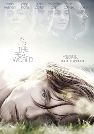 Movie Is This the Real World (2015)