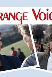 Strange Voices(1987) Poster - Movie Forum, Cast, Reviews