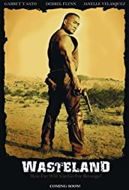 Wasteland (2011) Poster - Movie Forum, Cast, Reviews