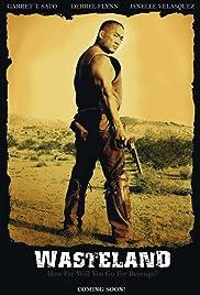 Wasteland(2011) Poster - Movie Forum, Cast, Reviews
