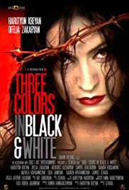 Three Colors Poster