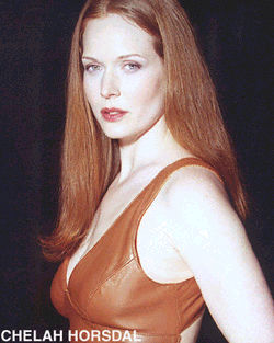 chelah horsdal masters of horror