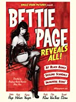 Bettie Page Reveals All(2013)