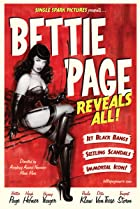 Image of Bettie Page Reveals All
