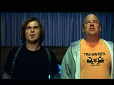 Tenacious D in 'The Pick of Destiny'