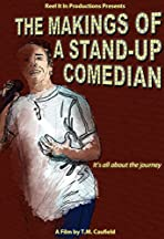 The Makings of a Stand-Up Comedian
