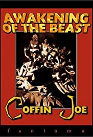 Awakening of the Beast (1970) Poster - Movie Forum, Cast, Reviews