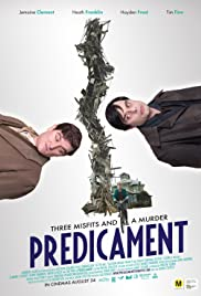Predicament (2010) Poster - Movie Forum, Cast, Reviews