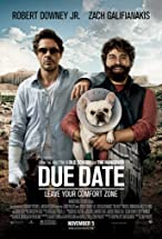 Primary image for Due Date