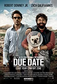 Watch Movie Due Date (2010)