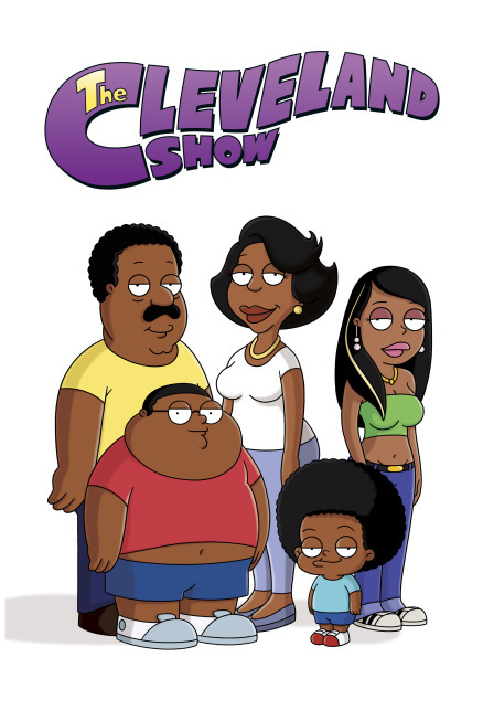 The Cleveland Show (2009)