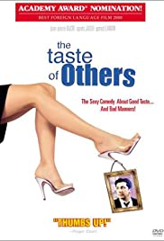 The Taste of Others Poster