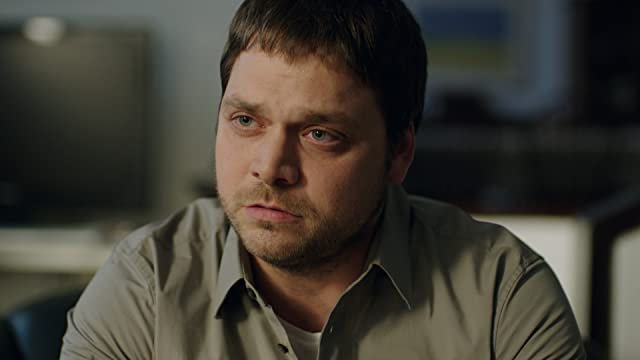 Ohad Knoller in Yossi (2012)