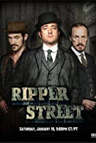 Image of Ripper Street