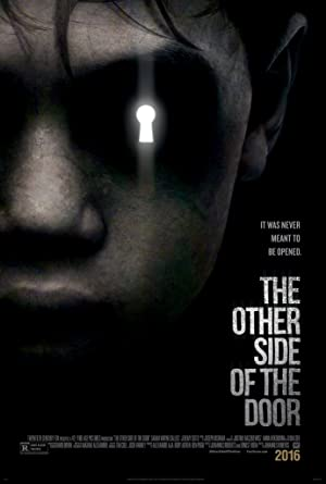 The Other Side of the Door (2016) Download on Vidmate