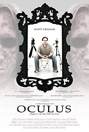 Oculus: Chapter 3 – The Man with the Plan