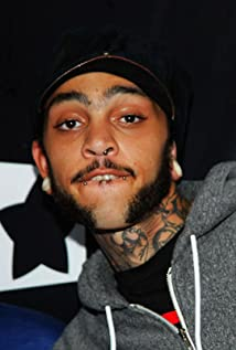 Travie McCoy Picture