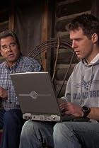 Image of Stargate SG-1: Uninvited