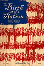 The Birth of a Nation(2016)