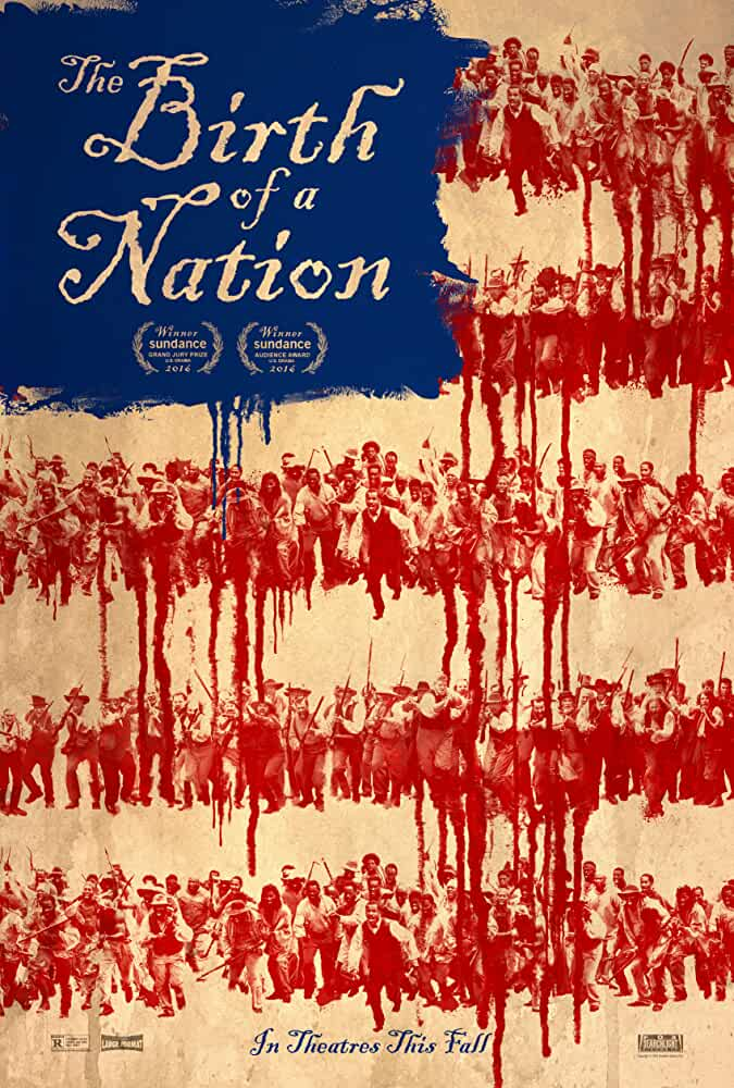The Birth of a Nation 2016 720p BRRip Dual Audio Hindi English HD Download