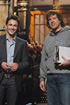 Image of Saturday Night Live: James Franco/Kings of Leon