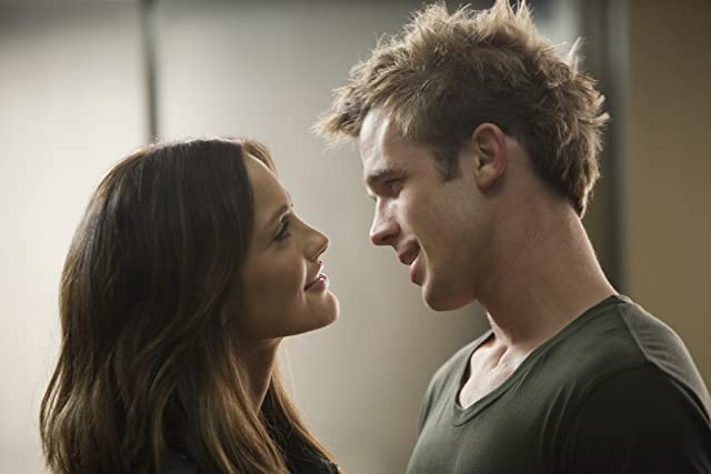 Minka Kelly and Cam Gigandet in The Roommate (2011)