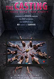 She, Who Killed Us All Poster