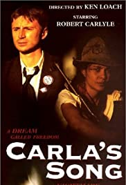 Carla's Song (1996) Poster - Movie Forum, Cast, Reviews