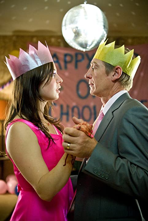 John Brumpton and Robin McLeavy in The Loved Ones (2009)
